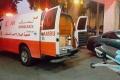 شجار عنيف في الخليل وعدد من الإصابات بين متوسطة والخطيرة