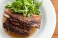 تناول البقدونس مع لحم الخروف يقلل من امتصاص الدهون
