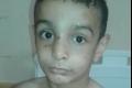 حدث في فلسطين.. بالتفاصيل والصور المؤلمة : طفل يتعرض للضرب والحرق على يد جدته