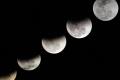 هذا ما يجب أن تعرفه عن أطول خسوف للقمر في القرن نهاية الشهر الحالي