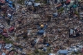 """زلزال """" سومبا"""" الثنائي يزيد مواجع الإندونيسيين"""