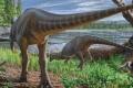 """الديناصورات ليست كلها عملاقة بعضها كان بحجم """"الديك الرومي""""! اكتشاف حفريات تؤكد أن الأرض كانت ..."""