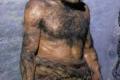 العيون الكبيرة لدى إنسان نياندرتال تسببت في انقراضه