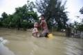 68 قتيلا و500 ألف مشرد في فيضانات النيجر