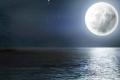 لو لم يكن القمر موجوداً ... ما الذي سيحصل.. اليكم هذه السيناريوهات المذهلة!