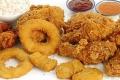 الأطعمة المقلية والمعالجة ترفع ضغط الدم