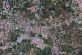 شاهد... منظر رهيب من الفضاء لزلزال إندونيسيا الأخير