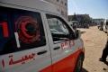 غزة: إصابة عامل بجروح خطيرة إثر سقوطه في بئر