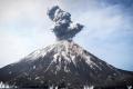 """ضحايا بركان """"فيزوف"""" لم يموتوا بسبب الحمم البركانية"""
