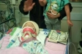 وفاة الطفل ادهم طه بعد ان هاجمه كلب
