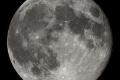 نظرية جديدة توضح كيف وصل القمر الى مكانه