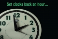 تاريخ تغيير التوقيت وسبب عودة الساعة إلى الوراء!