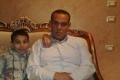يرتدي بلوزة حمراء وبنطلون فسفوري... اختفاء آثار الفتى عدي أبو قويدر متذ 36 ساعة