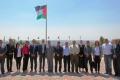 بلدية روابي تعقد اجتماعها الأول بحضور وزير الحكم المحلي
