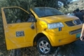 9 إصابات بينها 3 خطرة في حادث سير بجنين