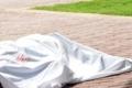 العثور على جثة إمرأة مجهولة الهوية داخل حقيبة ملقاة في تل أبيب
