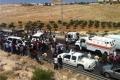 ثلاث إصابات في حادث سير مروع قرب بيت لحم