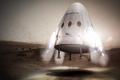 """ناسا تقدر تكلفة بعثة """"سبيس إكس"""" إلى المريخ بـ 300 مليون دولار فقط"""