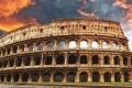 الكشف عن سر صلابة مواد البناء عند الرومان القدماء
