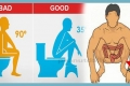 المراحيض الشرقية أم المراحيض الغربية؟ تعرف على الطريقة الطبية المثلى لقضاء الحاجة!