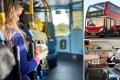 القهوة تشغّل حافلات لندن