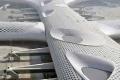 بالصور.. الصين تحتضن أول صالة مطار تعمل بالطاقة الشمسية