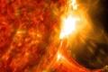 انفجار شمسي نادر قد يعيد الأرض ألف سنة للوراء