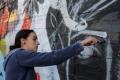الأردن: الغرافيتي أداة لإضفاء لمسة جمالية على عمان