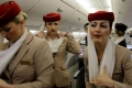 """ما لا يعرفه المسافرون بالجو"""".. مضيفات طيران يكشفن أسراراً مذهلة عن وظيفتهنّ اليومية"""