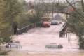 الفيضانات تجتاح المغرب وإسبانيا وتخلف عشرات القتلى والجرحى