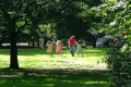 معلومات لا تفوتك عن فوائد التنزّه فى الحدائق والأماكن المفتوحة