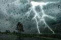 منخفض جوي وأمطار فوق معظم المناطق اعتباراً من الخميس بمشيئة الله