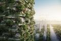 أبنية صينية تتنفس وتنبض بالحياة