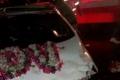 حفل زفاف يتحول الى مأتم في القطاع مساء اليوم