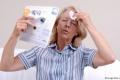 دراسة: انقطاع الطمث يخلق ضباب الدماغ