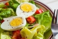 دراسة: تناول البيض يومياً يخفف من مخاطر أمراض القلب
