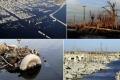 قرية أرجنتينية تطفو بعد أن غرقت 25 عاماً