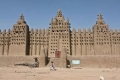 «مسجد جينيه الكبير»أكبر مبنى من الطوب في العالم