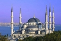 تركيا تشيد أول مسجد صديق للبيئة في العالم