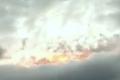 | شاهد | النار تشتعل في سماء الهند: ظاهرة نادرة حيرت سكان المدينة