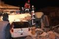 زلزال تركيا.. 18 قتيلا والبحث مستمر عن مفقودين تحت الأنقاض