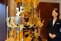 اليابانيون يتدافعون لشراء الذهب هرباً من الضرائب
