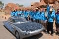 """ألمانيا: طلاب يصممون سيارة """"نباتية"""" وصديقة للبيئة (فيديو)"""