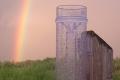 """حيفا ونابلس وصفد في الصدارة ..كميات كبيرة من الأمطار هطلت في منخفض""""زكريا"""""""