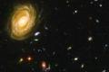 اكتشاف جديد يغير مفاهيم بدايات الكون