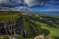 أروع 3 وجهات سياحية في أيرلندا