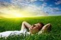 10 مزايا للتعرض لأشعة الشمس
