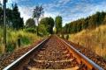 هل تعلم.. السبب وراء وضع الحجارة الصغيرة أسفل القطارات!