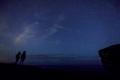 الأقمار الصناعية خطر يهدد ظلمة السماء