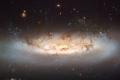 لماذا تموت المجرات في المناطق المتطرفة من الكون؟
